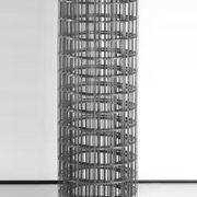 Сварная сетка Сетка сварная неоцинкованная 100 × 100 × 3 × 1500