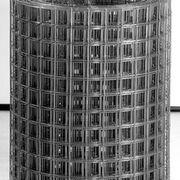 Сварная сетка Сетка сварная неоцинкованная 50 × 50 × 2 × 500