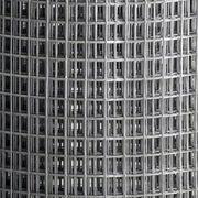 Сварная сетка Сетка сварная неоцинкованная 50 × 50 × 4