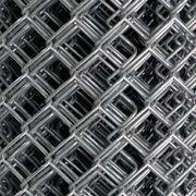 Плетеная сетка Сетка плетеная низкоуглеродистая